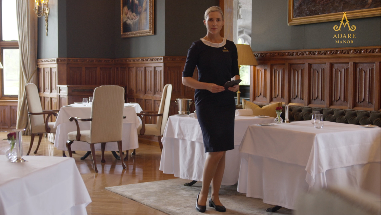 dv professional uniforms ireland hotel corporate office 19