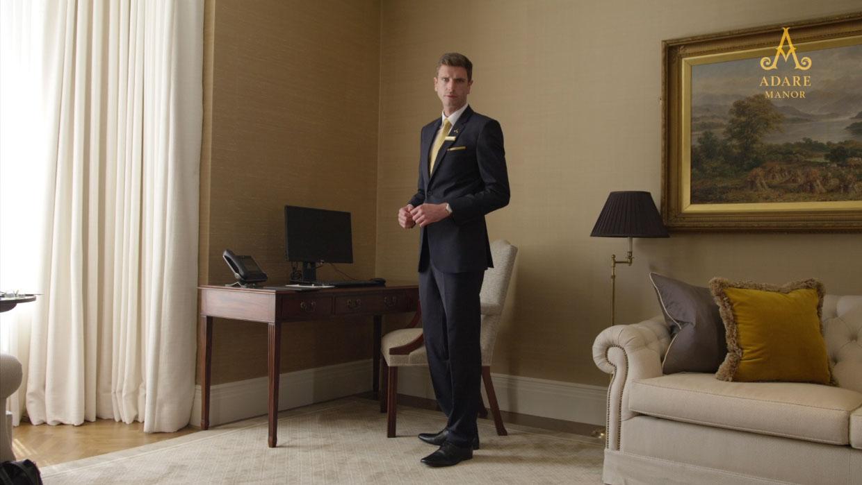 dv professional uniforms ireland hotel corporate office 6b