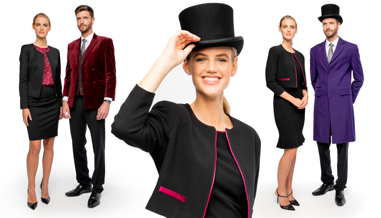 dvprofessional uniforms corporate hotel 3