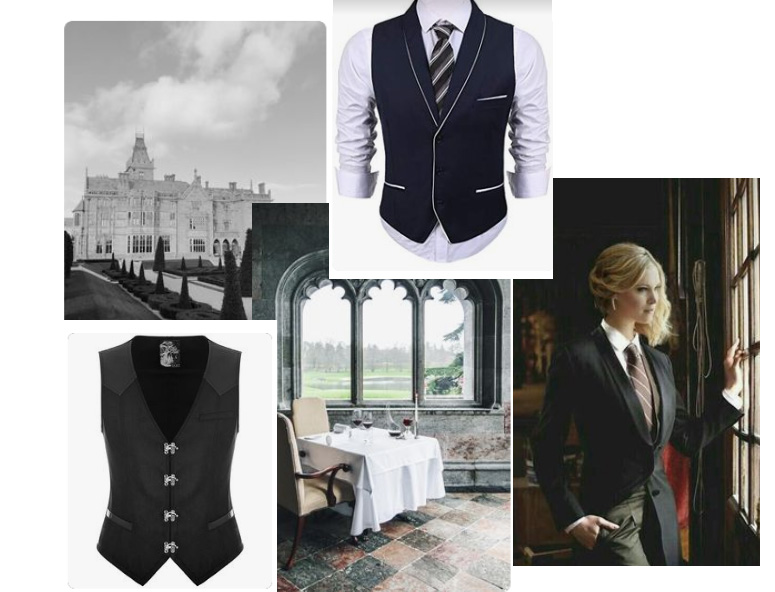 inspiration board 4 uniforms ireland dvprofessional deborah veale