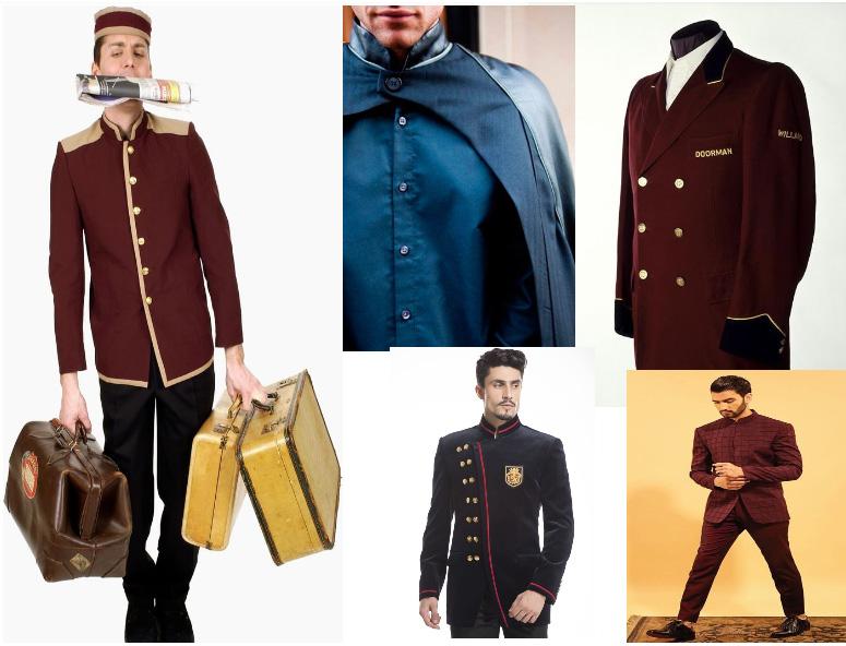 inspiration board 5 uniforms ireland dvprofessional deborah veale