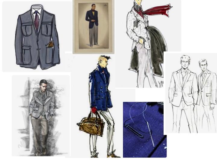 inspiration board 8 uniforms ireland dvprofessional deborah veale