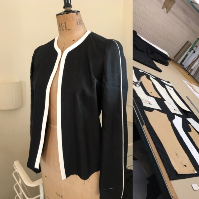 Uniform design - production DVProfessional Uniforms Ireland